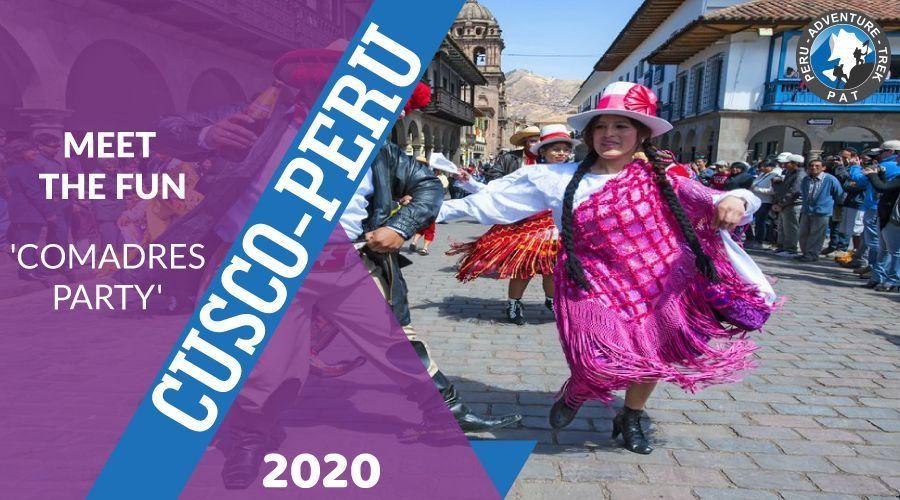 Comadres Cusco